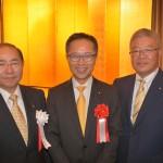 古川税調会長