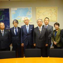 西田昌司議員(自民党・京都選挙区)