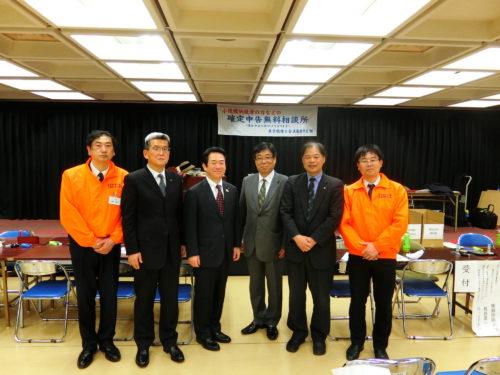 伊藤達也(0214武蔵府中)(左から3人目)